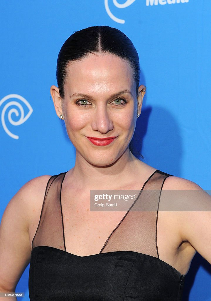 Kara Janx attends the Time Warner Cable Media 'Cabletime' Upfront at Yotel Hotel on June 7, 2012 in New York City.