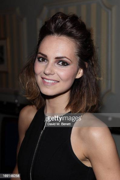 Kara Tointon Nude Photos 60