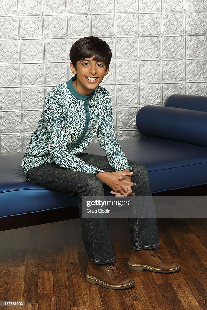 JESSIE - Karan Brar stars as Ravi Ross on Disney Channel's 'Jessie.'