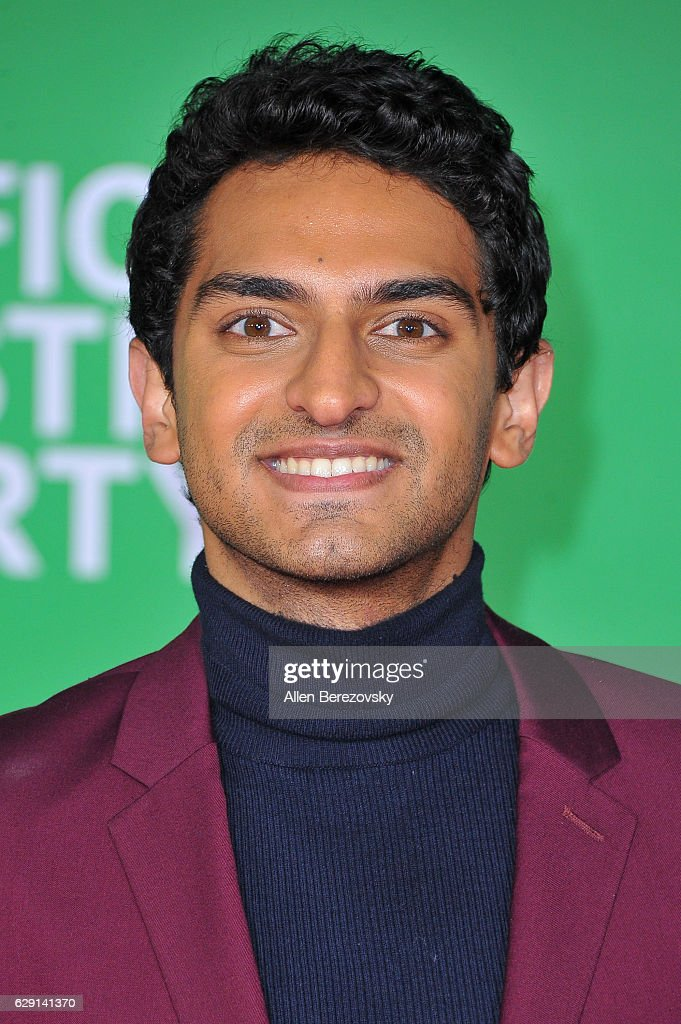 karan soni nationality