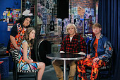 AUSTIN ALLY 'Karaoke Kalamity' Desperate to perform again Austin begins singing at a karaoke club in disguise Back at the AA Music Factory Ally...