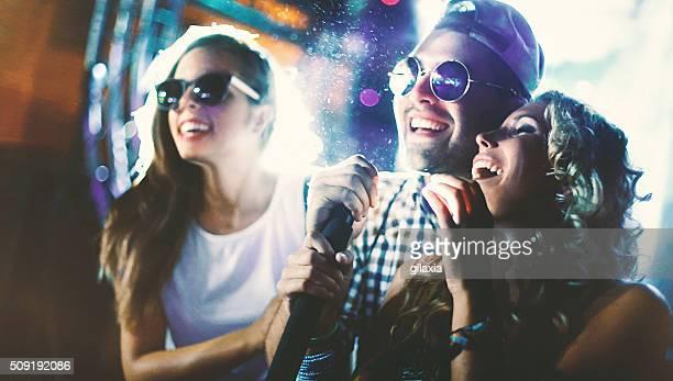 Fiesta Karaoke.