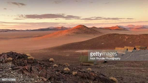 Karas, Namibia