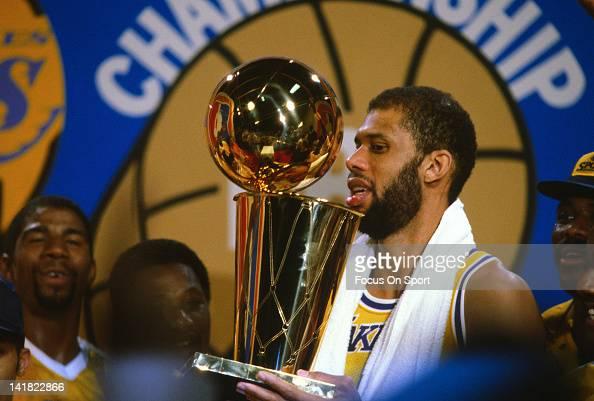 Kareem Abdul Jabbar Lakers Stock Photos and Pictures ...