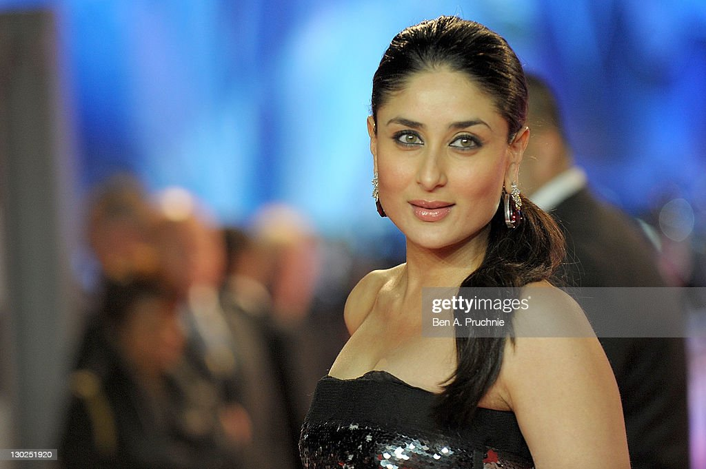 RA One - UK Premiere - Arrivals