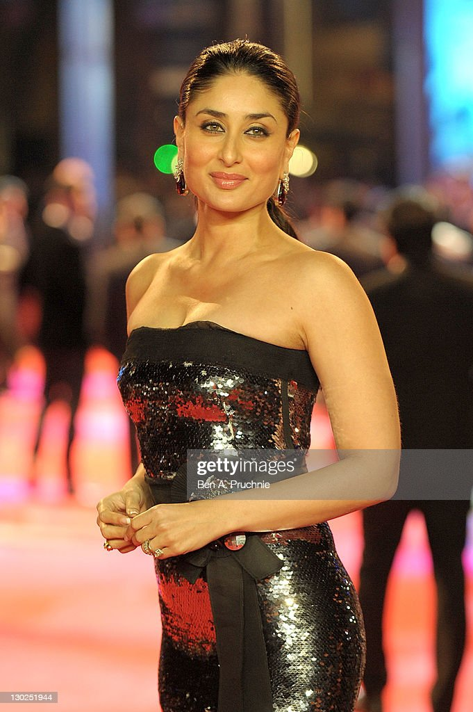 <a gi-track='captionPersonalityLinkClicked' href=/galleries/search?phrase=Kareena+Kapoor&family=editorial&specificpeople=855270 ng-click='$event.stopPropagation()'>Kareena Kapoor</a> attends the UK premiere of RA One at 02 Arena on October 25, 2011 in London, England.