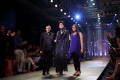 The Lakme Fashion Week Winter/Festive 2012 - Day 5