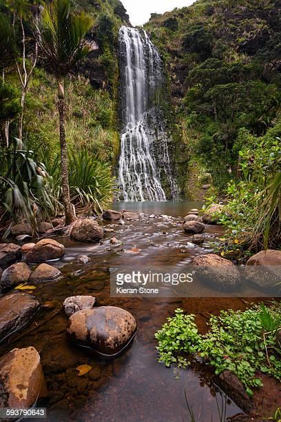 Karekare Falls