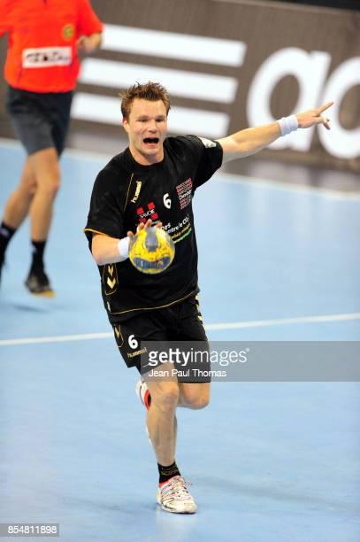 Karel NOCAR Chambery / Vive Targi Kielce Ligue des Champions Phare Chambery