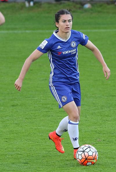 WSL 1: Sunderland AFC Ladies v Chelsea Ladies FC : News Photo