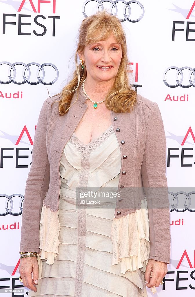<a gi-track='captionPersonalityLinkClicked' href=/galleries/search?phrase=Karen+Dotrice&family=editorial&specificpeople=632487 ng-click='$event.stopPropagation()'>Karen Dotrice</a> attends the AFI FEST 2013 Presented By Audi - 'Mary Poppins' 50th Anniversary Edition held at TCL Chinese Theatre on November 9, 2013 in Hollywood, California.