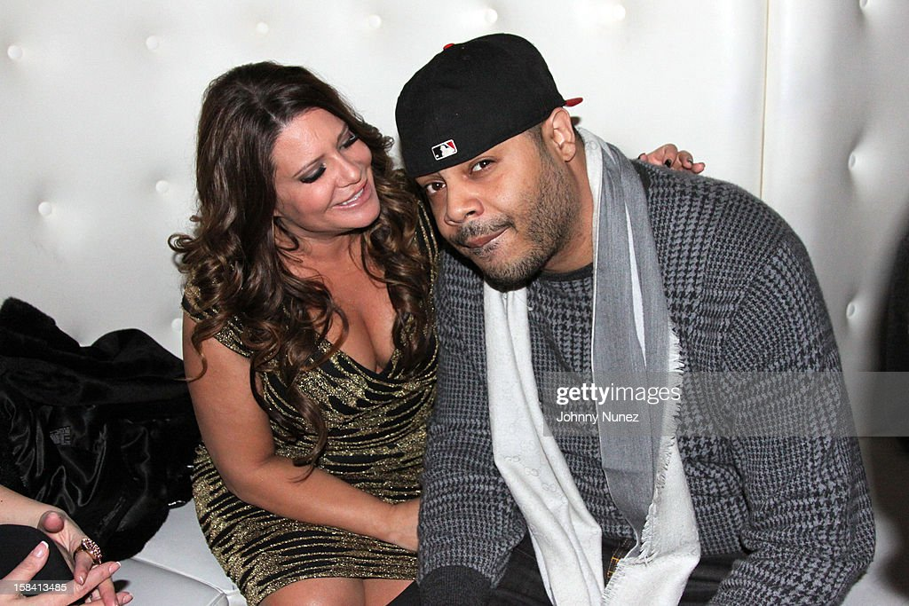 Karen from mob wives dating storm