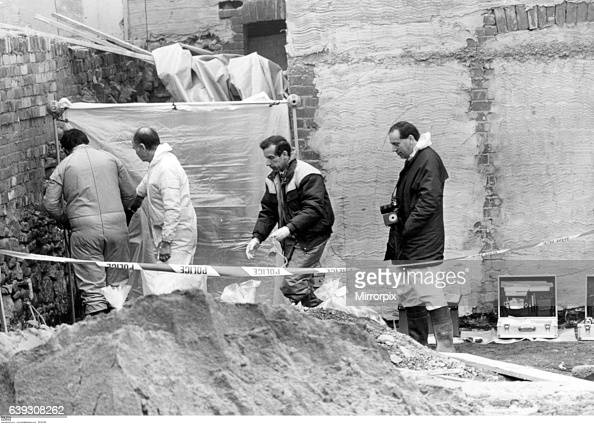 Karen Price Murder The decomposed body of a young woman was found by workers in the back yard of a house in Fitzhamon Embankment Cardiff The body was...