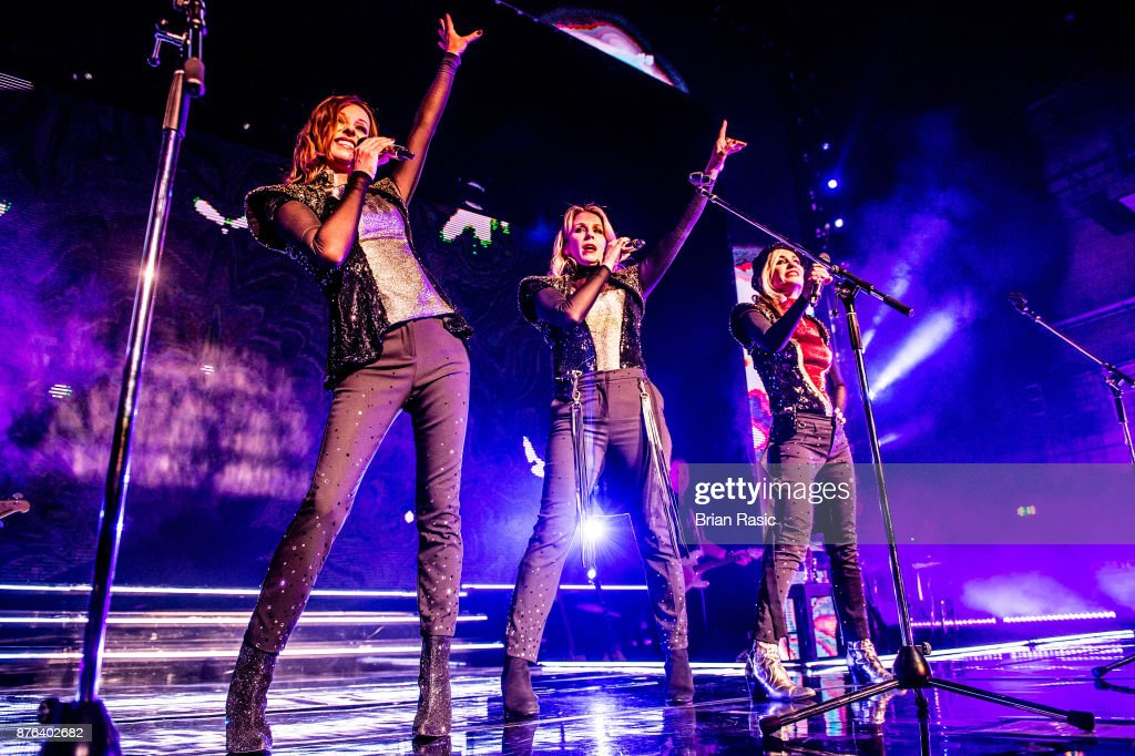 Bananarama Performs At Eventim Apollo