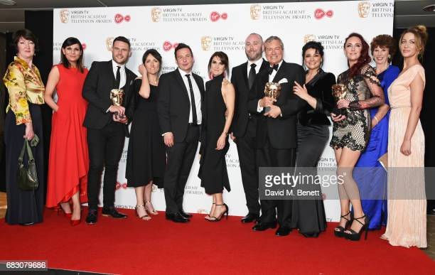 Karen Young Lucy Pargeter Kate Brooks Michael Lasey Danny Miller Gillian Kearney Ian McCloud Natalie J Robb John Middleton Kate Oates Jean Helley and...