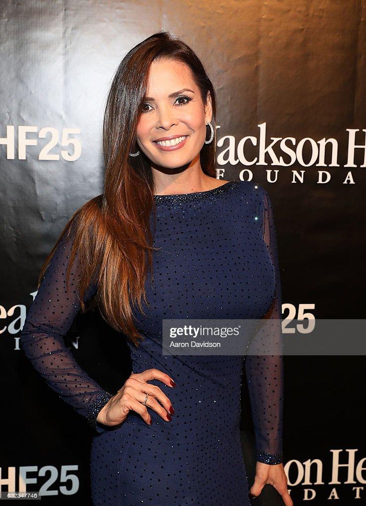 Jackson Health Foundation Golden Angels Gala