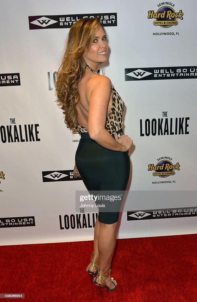 The Lookalike Red Carpet Premiere