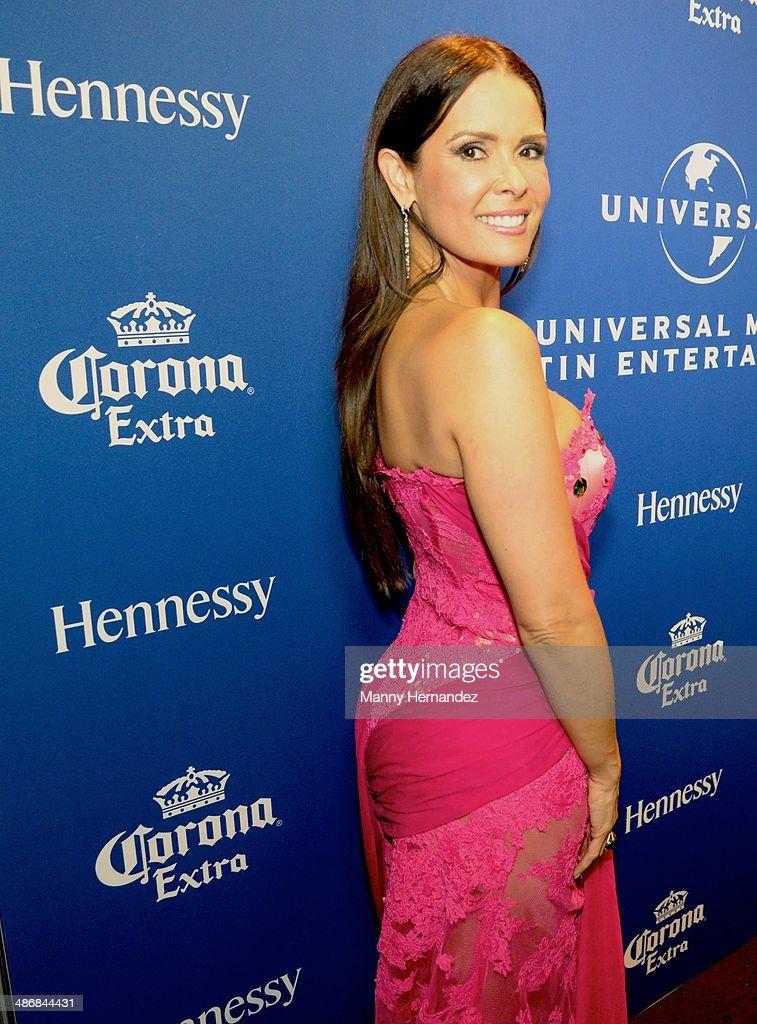 Universal Music Celebrates Billboard Latin Awards