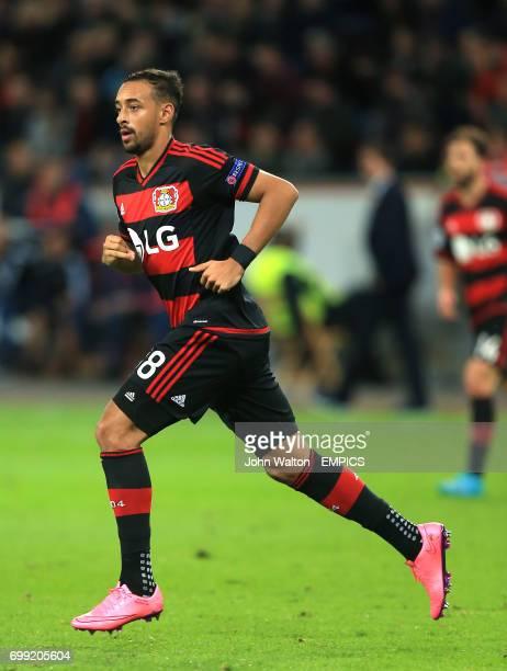 Karim Bellarabi Bayer 04 Leverkusen
