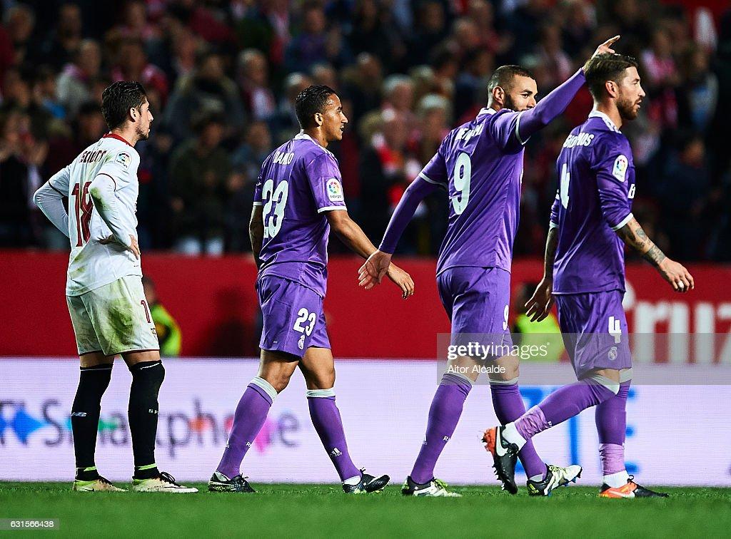 Real Madrid goleó al Celta y acaricia el título
