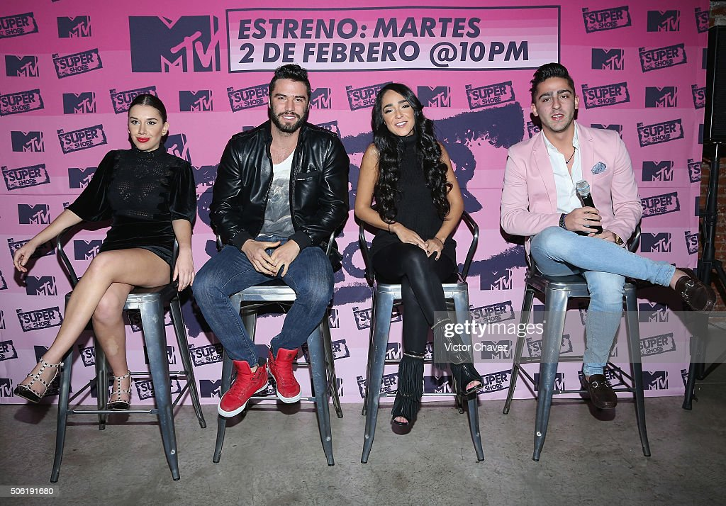 Karime Pindter, Fernando 'Koko' Lozada, Manelik 'Mane' Gonzalez and ...
