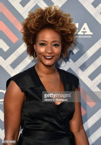 Karin Gist attends the FOX 2017 Summer TCA Tour after party on August 8 2017 in West Hollywood California