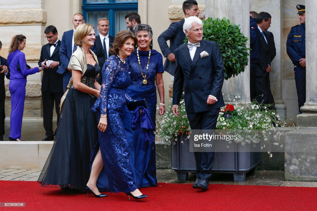 Bayreuth Festival 2017 Opening
