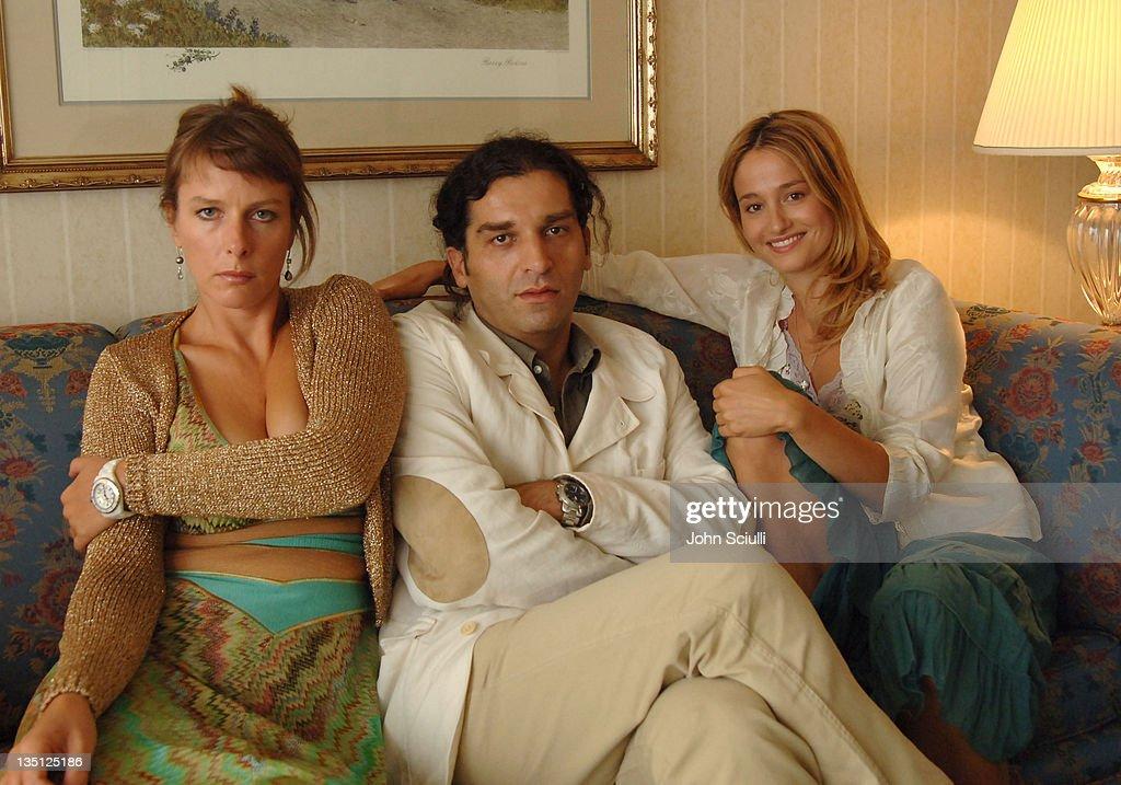 "2005 Toronto Film Festival - ""L'enfer"" Portraits"