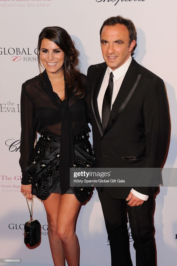 Eva Longoria Presents 'Global Gift Gala' 2013 - Photocall