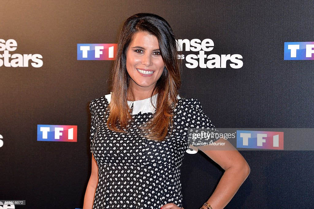 'Danse Avec Les Stars 2016' Photocall At TF1 In Paris