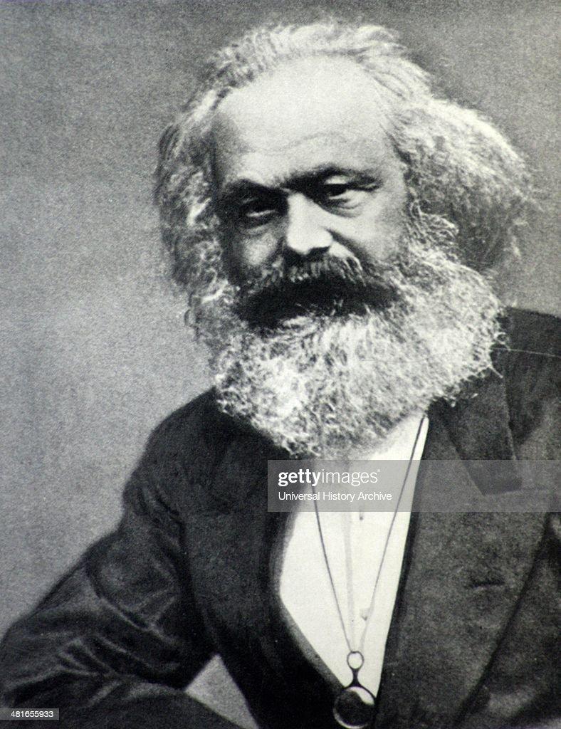 Karl Heinrich Marx was a German philosopher economist sociologist historian journalist and revolutionary socialist