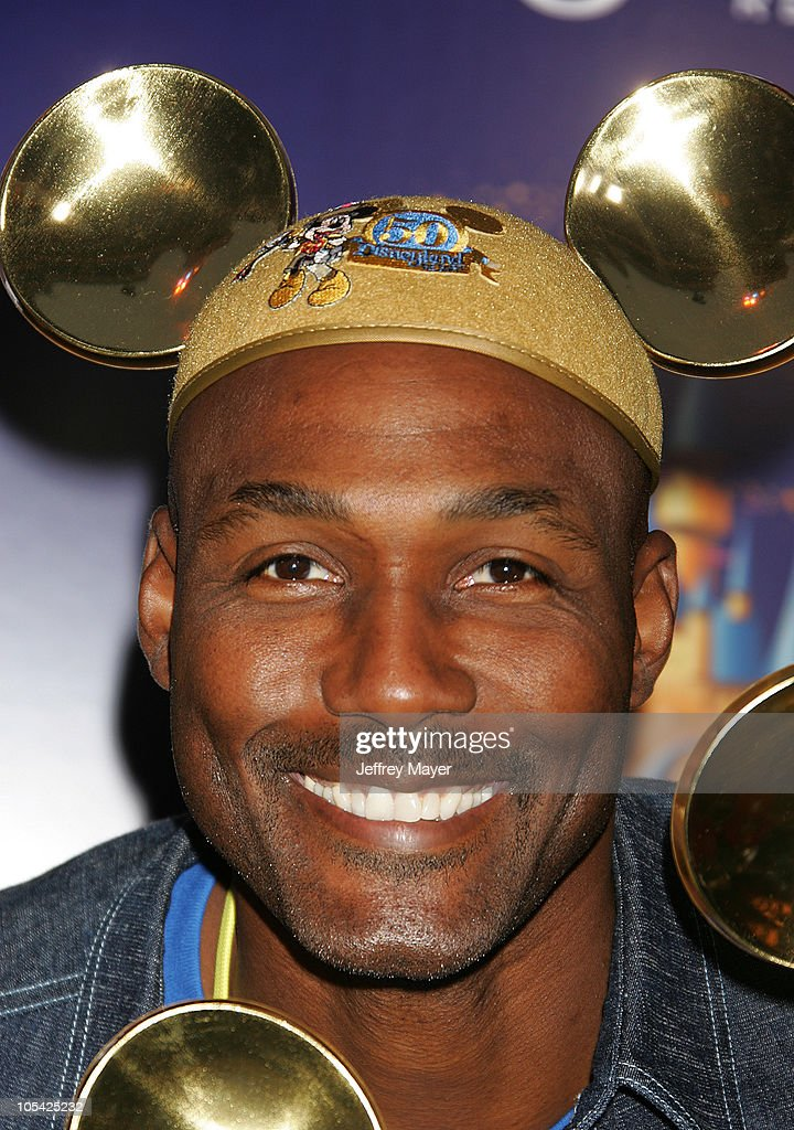 "Disneyland 50th Anniversary ""Happiest Homecoming On Earth"" Celebration"