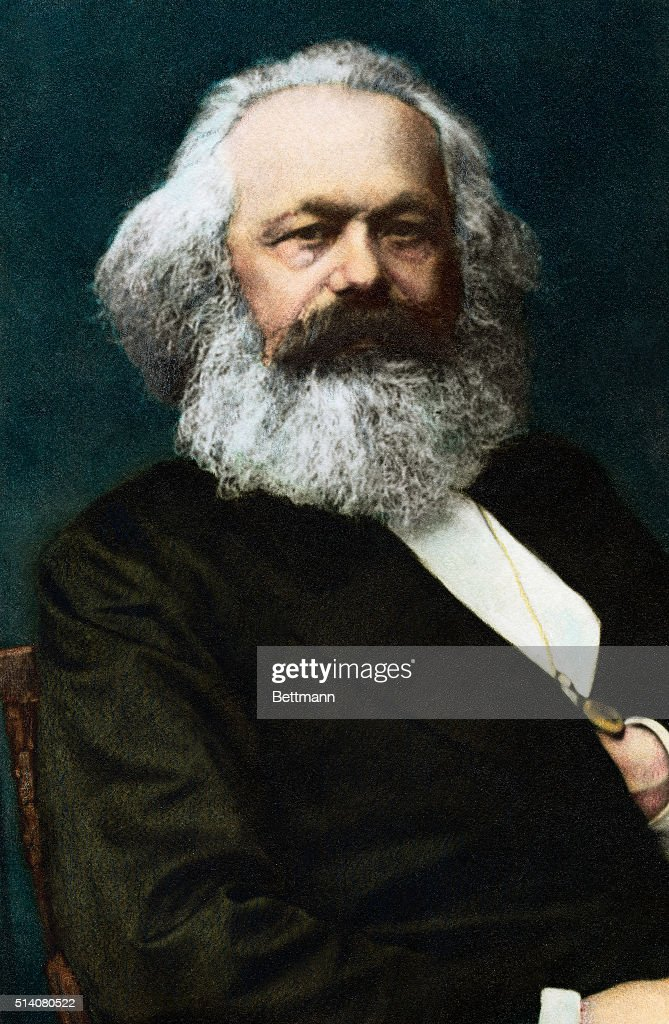 a biography of karl marx a communist and a great political philosopher of his time The tomb of karl marx stands in throughout his time in london marx lived in not a monument to a man only but to a great mind and a great philosopher.