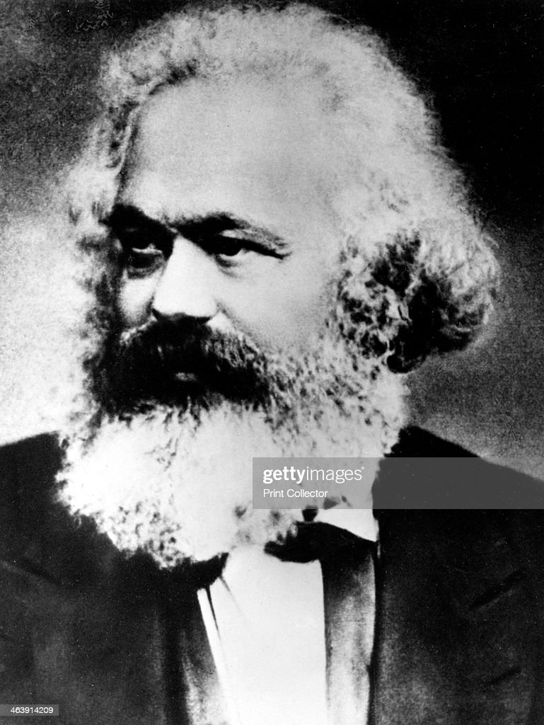 Karl Marx German political social and economic theorist late 19th century The father of modern communism Marx believed that the downfall of...