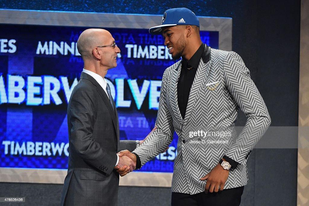 2015 NBA Draft
