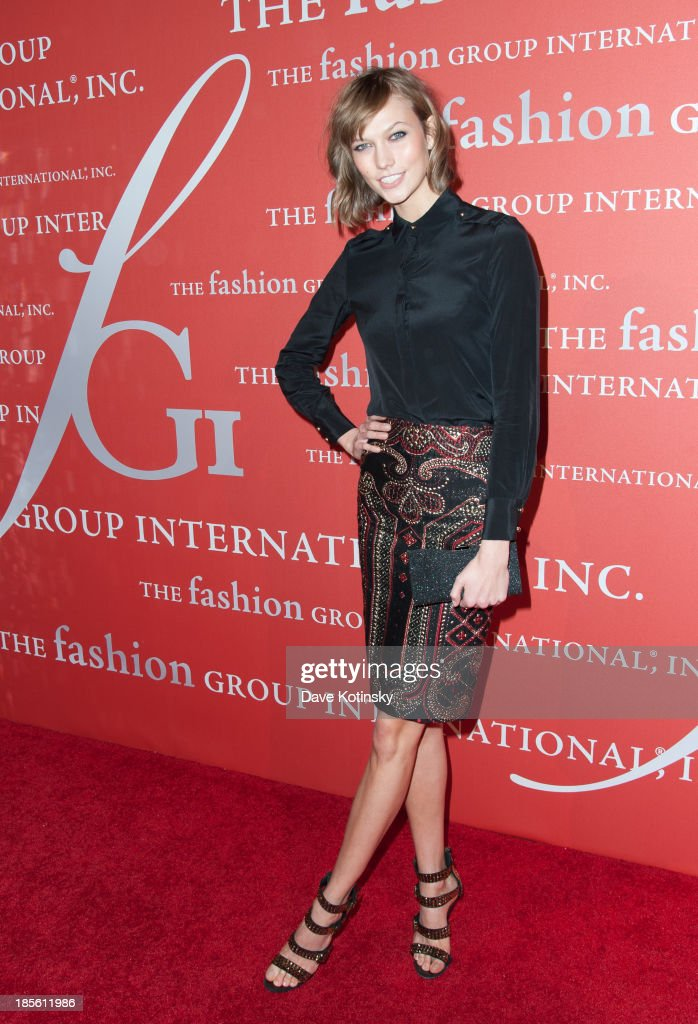 <a gi-track='captionPersonalityLinkClicked' href=/galleries/search?phrase=Karlie+Kloss&family=editorial&specificpeople=5555876 ng-click='$event.stopPropagation()'>Karlie Kloss</a> attends the 30th Annual Night Of Stars presented by The Fashion Group International at Cipriani Wall Street on October 22, 2013 in New York City.
