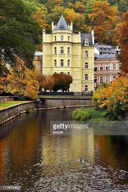 Karlsbad, Tschechische Republik