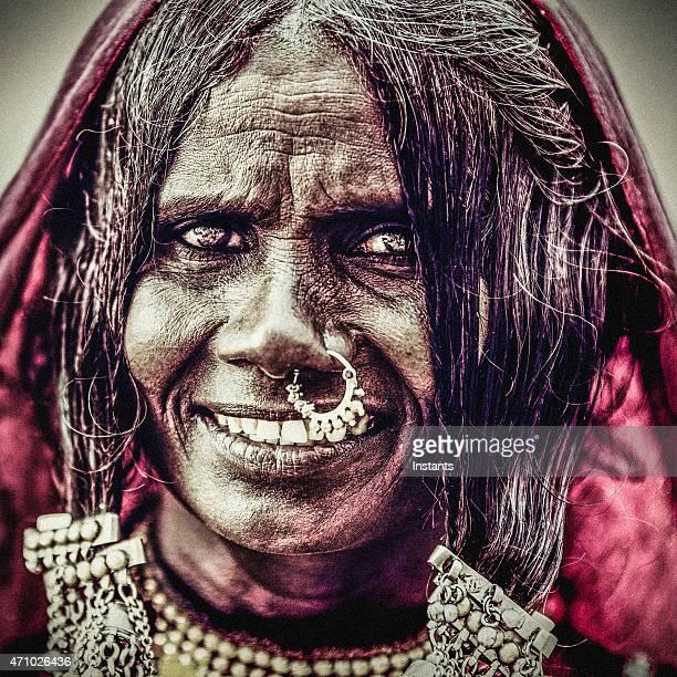 Karnataka Woman