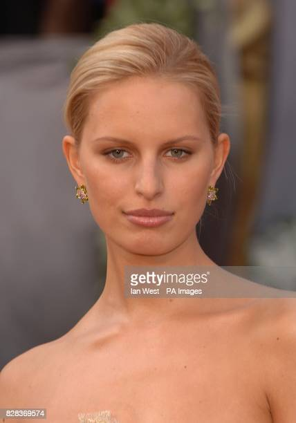 Karolina Kurkova at the 78th Annual Academy Awards