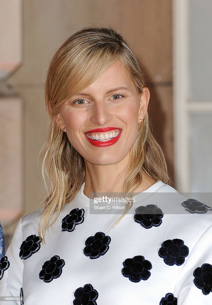 <a gi-track='captionPersonalityLinkClicked' href=/galleries/search?phrase=Karolina+Kurkova&family=editorial&specificpeople=202513 ng-click='$event.stopPropagation()'>Karolina Kurkova</a> attends the Creative London party hosted by the British Fashion Council, British Academy of Film and Television Arts and The British Recorded Music Industry during London Fashion Week AW14 at Spencer House on February 17, 2014 in London, England.