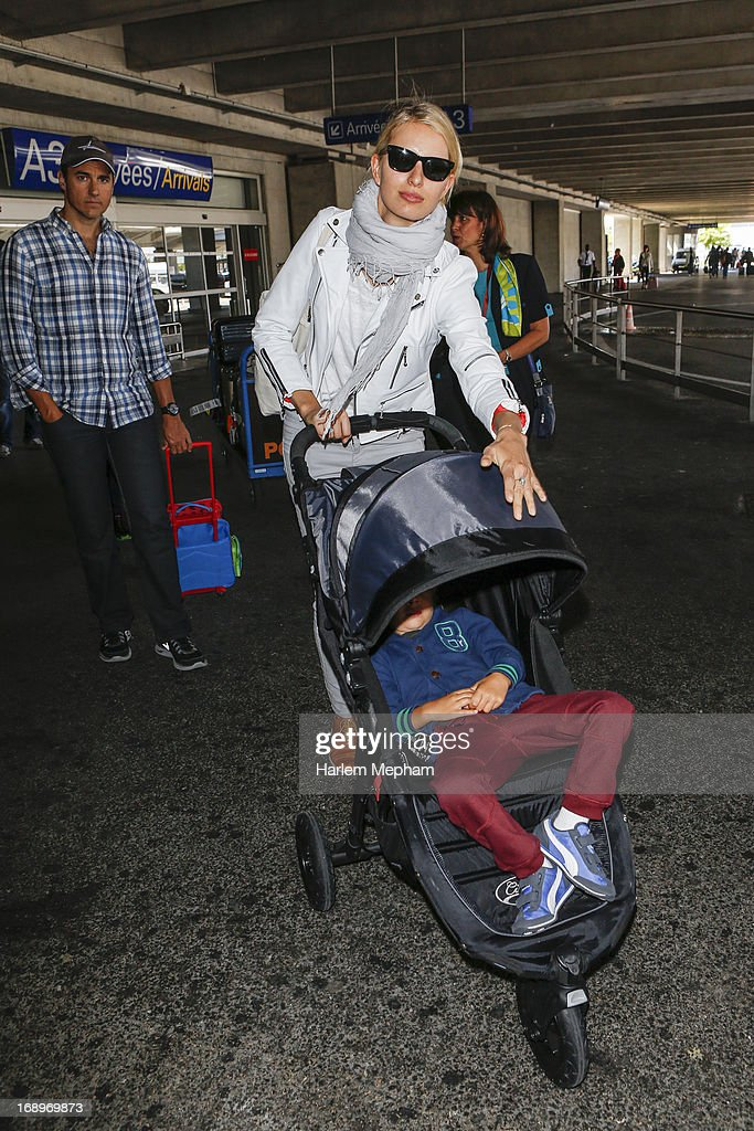 <a gi-track='captionPersonalityLinkClicked' href=/galleries/search?phrase=Karolina+Kurkova&family=editorial&specificpeople=202513 ng-click='$event.stopPropagation()'>Karolina Kurkova</a> The 66th Annual Cannes Film Festival on May 17, 2013 in Nice, France.