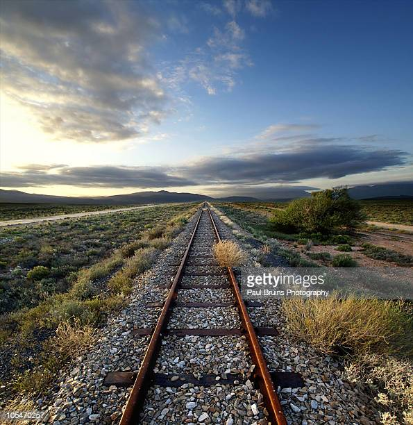 Karoo Rail Revisited
