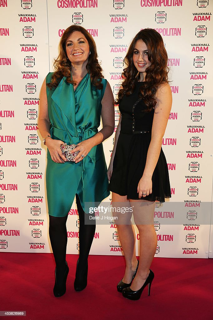 <a gi-track='captionPersonalityLinkClicked' href=/galleries/search?phrase=Karren+Brady&family=editorial&specificpeople=3014296 ng-click='$event.stopPropagation()'>Karren Brady</a> attends the Cosmopolitan Ultimate Women Of The Year Awards 2013 at The Victoria and Albert Museum on December 5, 2013 in London, England.