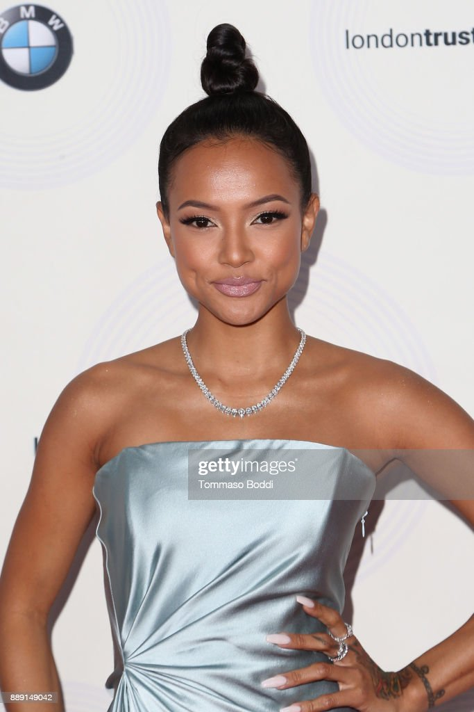 16th Annual Unforgettable Gala - Arrivals