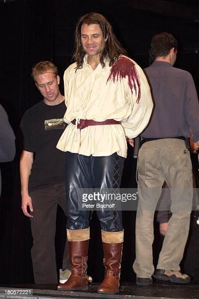Karsten Speck StellaMusicalDisneys 'Der Glöckner von Notre Dame'Musical Theater Berlin Deutschland Europa Berlin Deutschland Europa PotsdamerPlatz...
