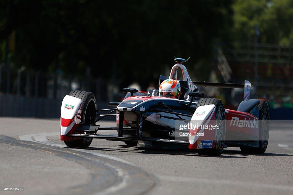 Formula E Championship - Buenos Aires