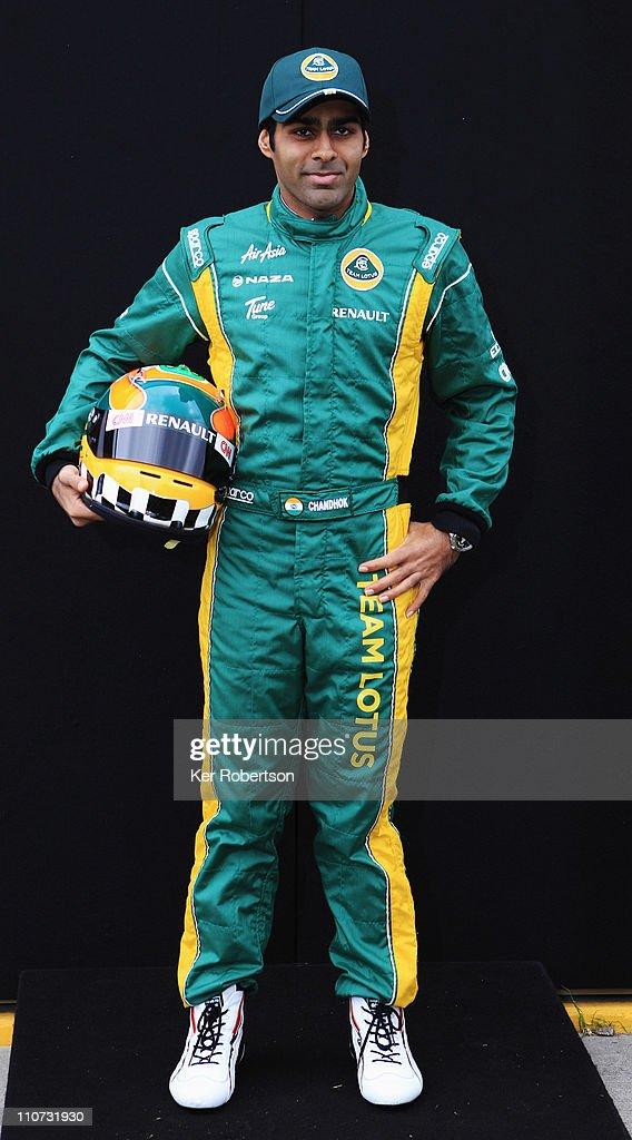 Australian F1 Grand Prix - Previews