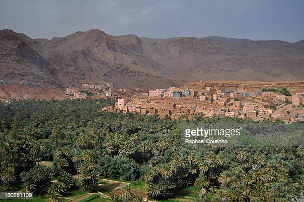 Kasbah in Dades Valley 2