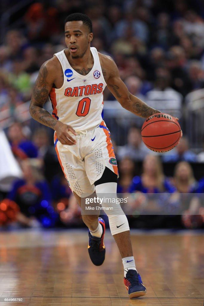 NCAA Basketball Tournament - Second Round - Orlando