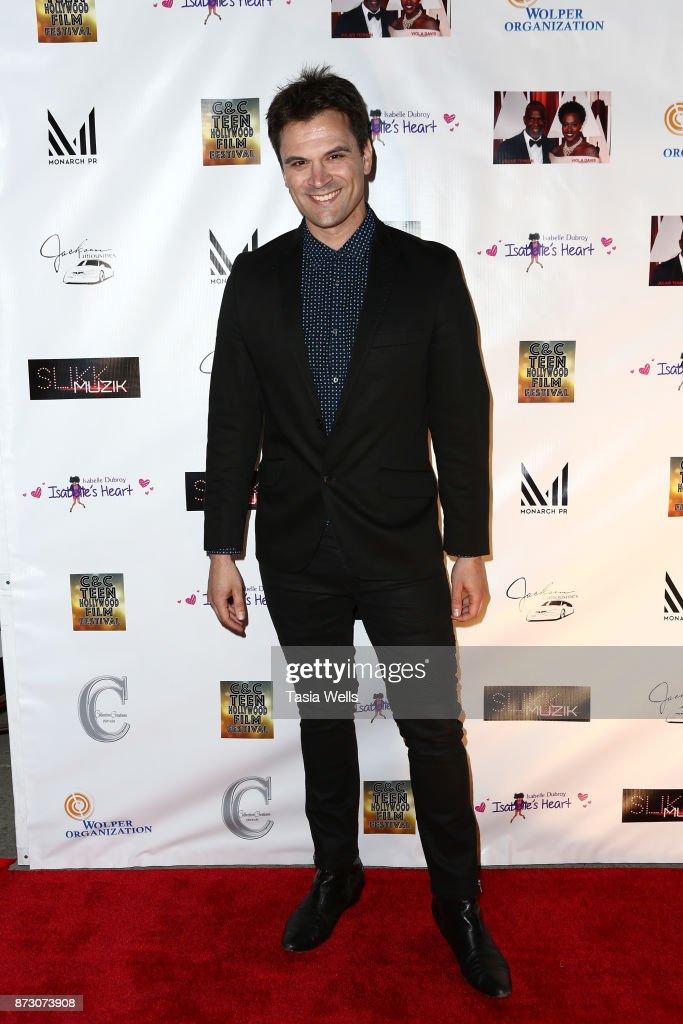 4th Annual C&C Teen Hollywood Film Festival